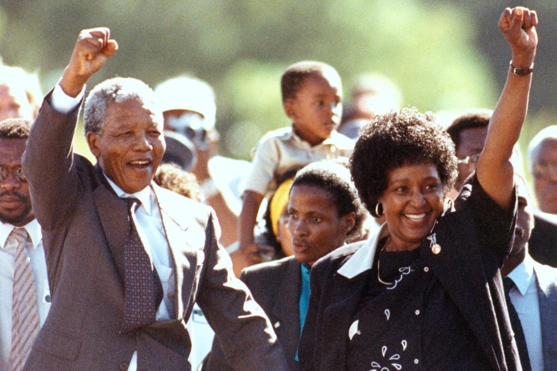 30 Years Since the Release of Nelson Mandela | Heart FM